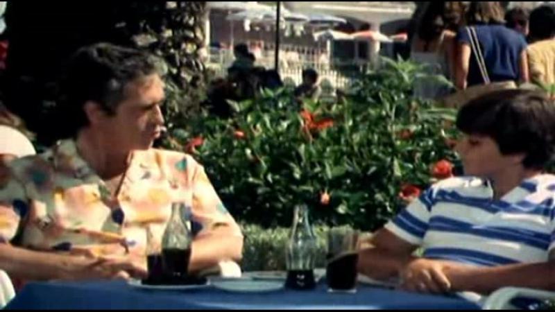 Verano Azul 16 El guateque de papá