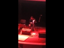 Flook - Solo Bodhran John Joe Kelly 10/09/17 Moscow