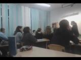 В краснодарской школе №11 детей заставляют петь песню «Дядя Вова, мы с тобой»