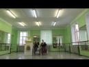 Юматова Ирина танцынабору гр 34