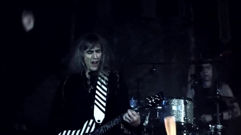 GRAVE DIGGER - Healed By Metal (Official Video) _ Napalm Records