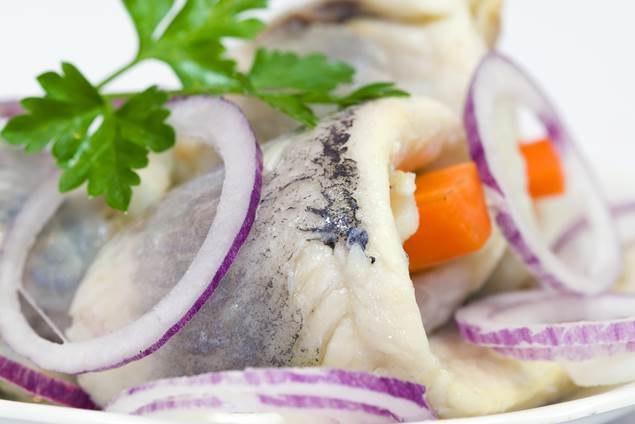 Пять пищевых привычек, которые доведут вас до глистов