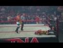 WM Эй Джей Стайлз против Роба Ван Дамма Sacrifice 2010