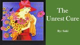 Learn English Through Story - The Unrest Cure by Saki