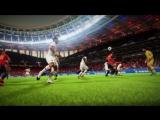 FIFA 18 Официальный трейлер World Cup