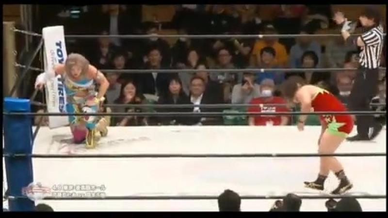 4 Chihiro Hashimoto vs Nanae Takahashi 4 8 16