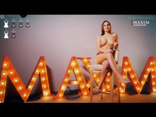 Эротическая викторина - Вассервуман №2 - Мария Зайцева (Александрова) голая (2017)