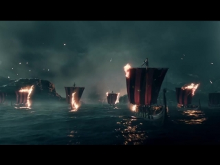 Gameplay Trailer 5