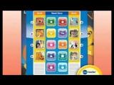 Видео обзоры игрушек -  электронная система чтения. Electronic Reader