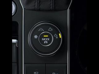Volkswagen teramont 4motion active control