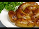 Обалденно вкусно! Картофельная колбаса с грибами.