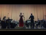 Мария Чичикина- «Песня домры»