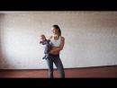 Фитнес с ребенком_ полезно маме - весело малышу