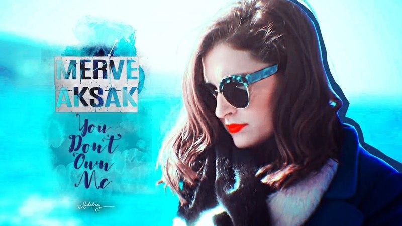 •Merve Aksak - You Dont Own Me