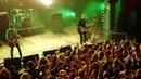 Kapitan Korsakov - Cancer (live at Vooruit, Ghent, 20.21.2017)
