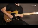 JTC Jake Willson Masterclass Rhythmic Control Solos