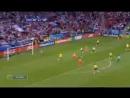 Россия 2:0 Швеция. Групповой этап ЕВРО 2008