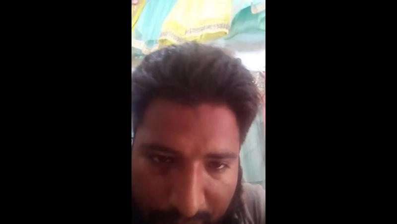 Muna Bhai - Live