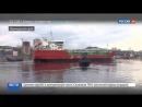 Россия с В В Путиным Звезда засияет по новому в Приморье сооружают новый судостроительный комплекс