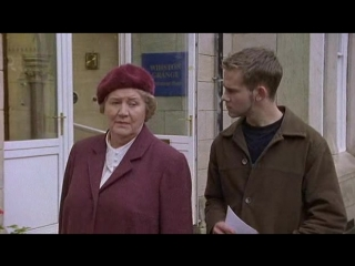 Hetty Wainthropp Investigates (1998) S04E03 Digging for Dirt