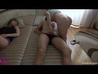 Изменил дувушке с сестрой домашнее порно инцест