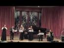 Ж.Бизе Антракт из 4 действия из оперы Кармен