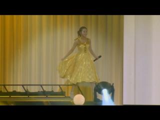 C-ute(Hagiwara Mai)-Yuke! Genki-kun ( Concert Tour 2017 Haru -Celebration-)