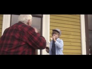 "AMP _ Charlie Poppy"" A Short Film By Jennifer Potts"