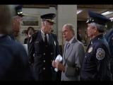 Полицейская академия 6 Город в осаде - Police Academy 6 City Under Siege (1989)