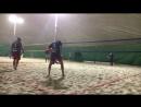 MVP MAN Зимон-Ведерников vs Ганелины