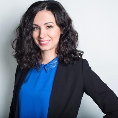 Анна Ждановская
