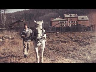 Весёлый молочник Джастас Уолкер в России