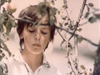 Белая птица с черной отметиной (1972) (Білий птах з чорною ознакою)