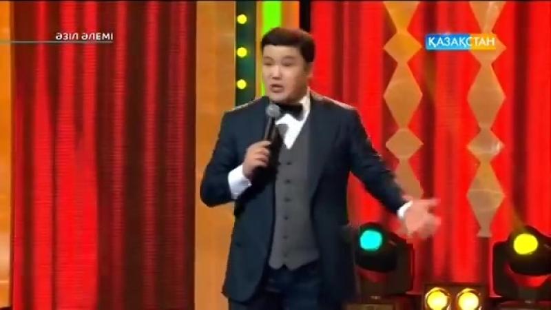 Тұрсынбек Қабатов Қазақ қазаққа сенбейді.