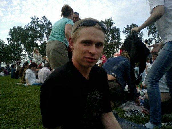 Danil, 30, Petrozavodsk