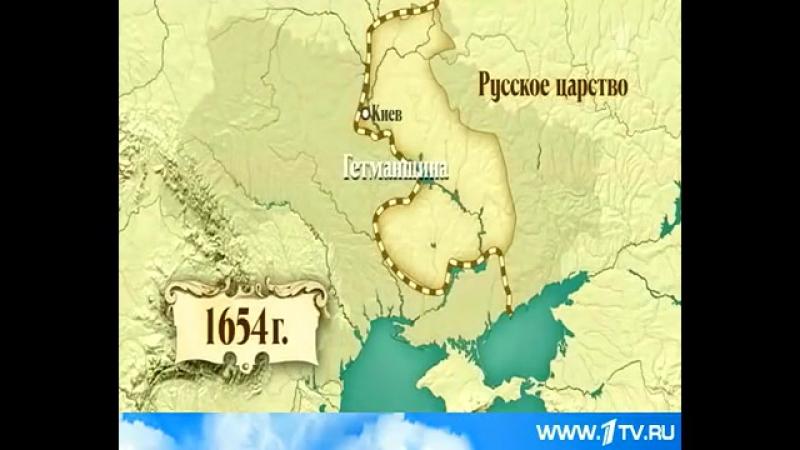 Как возникла Украина. Тайна происхождения Украины. Многие современные укры любят козырять некими старыми картами. Тут ответ - эт