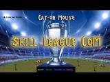 Жеребьевка финального этапа 1х1 Skill League CoM #2