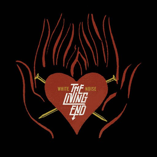 The Living End альбом White Noise