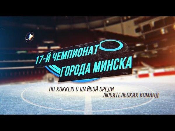 MJets - Березинские Лисы (06.04.2018г.)