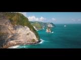 BALI by Drone (4k) - Approaching Paradise - DJI Mavic Pro