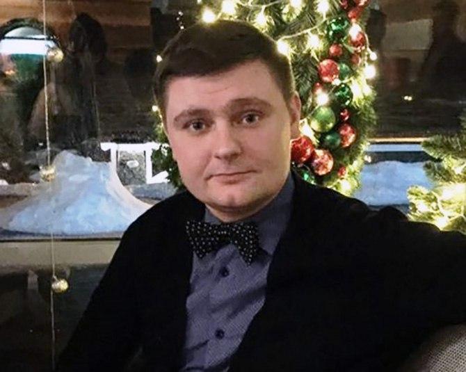В Таганроге разыскивают без вести пропавшего Лавриненко Илью