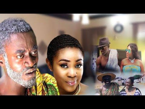 Am Inlove With My Landlord - Latest Ghanaian Akan Asante Twi Kumawood Movies