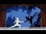 140 лет балету «Лебединое озеро»