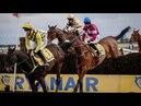 Al Boum Photo - Fairyhouse G1 Ryanair Gold Cup Novice Chase (Build Up, Race Reaction) 01/04/18