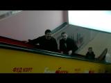 Андрей Бебуришвили в Волгограде - 1