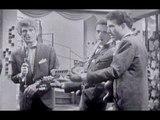 Les Chaussettes Noires et Eddy Mitchell - Be bop a lula (1961)