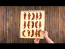 Макароны с сыром Веллингтон | Больше рецептов в группе Кулинарные Рецепты