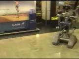 Первый робот-шутник