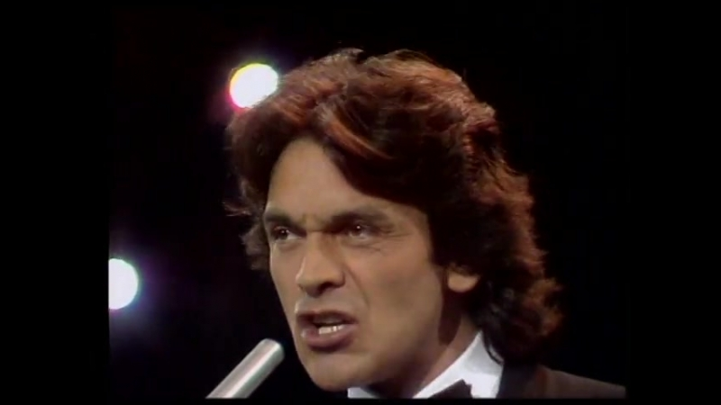 Riccardo Fogli - Storie Di Tutti I Giorni 1982