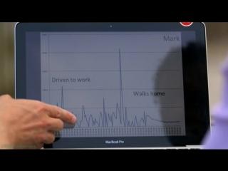 BBC Доверьтесь мне, я доктор (3 серия) (Научно-познавательный, исследования, здоровье, 2013)